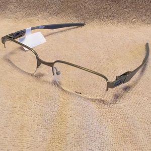 New Oakley eyeglasses Guaranteed Authentic OX 3163